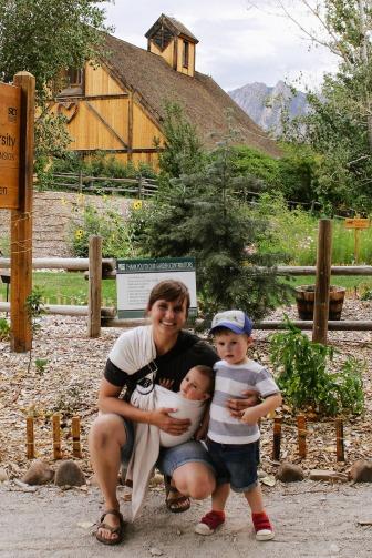 A Day at Wheeler Farm | Little Bird Nest | 4 of 20